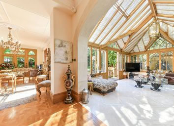 Thumbnail 7 bed detached house for sale in Stamford Brook Road, London