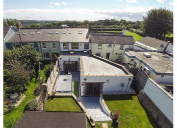 Thumbnail 4 bed terraced house for sale in Chapel Terrace, Twyn-Yr-Odyn