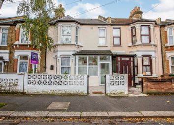 Thumbnail 4 bed terraced house for sale in Scotts Road, London