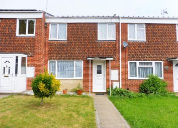 Thumbnail 3 bedroom terraced house for sale in Upfield, Swindon