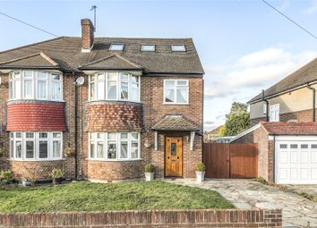 4 bed semi-detached house for sale in Grange Road, Orpington BR6