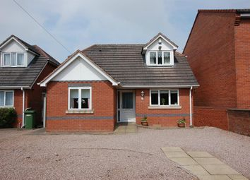 Thumbnail 3 bed bungalow for sale in Lloyd Hill, Stourbridge Road, Lower Penn