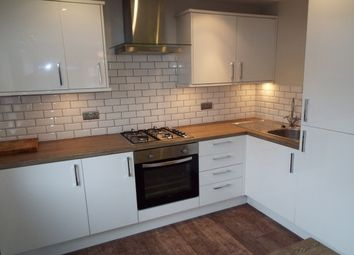 Thumbnail 1 bed flat to rent in Cedar House, Teal Street, Roath