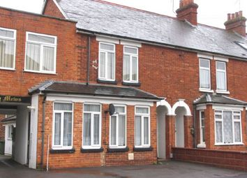 Thumbnail 2 bed flat to rent in Rectory Road, Farnborough