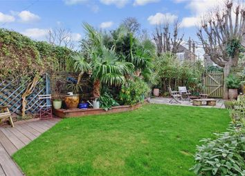 Thumbnail 6 bed terraced house for sale in Rugby Road, Brighton, East Sussex