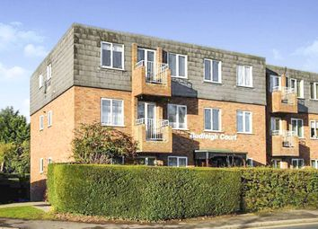 Thumbnail 2 bed flat for sale in Budleigh Court, Jason Close, Brentwood, Essex