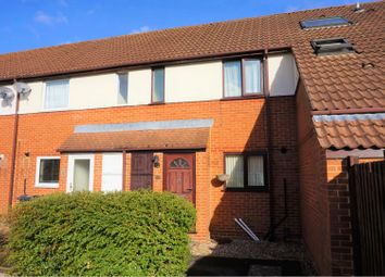 Thumbnail 2 bed terraced house for sale in Bishops Green, Ashford