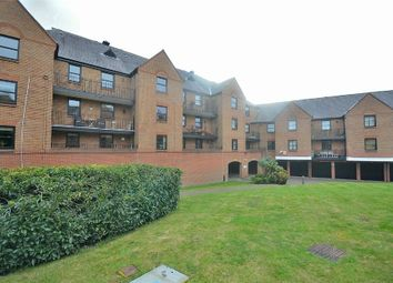 Thumbnail 2 bed flat to rent in Chelmsford Road, Dunmow, Essex