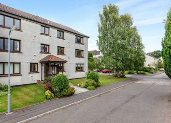 Thumbnail 2 bed flat for sale in 21 Buchanan Drive, Newton Mearns