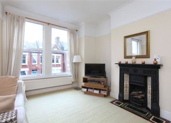 Thumbnail 2 bed flat to rent in Gaskarth Road, Clapham South, London