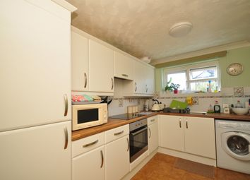 Thumbnail 1 bed flat to rent in Lennox Road, Chichester
