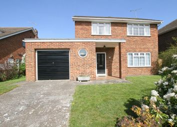 Thumbnail 3 bedroom detached house for sale in Pilgrims Way, Canterbury