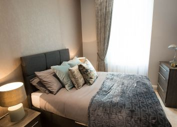 Thumbnail 2 bed flat for sale in Reliance House, 20 Water Street, Liverpool