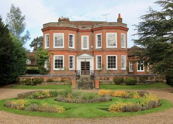 Thumbnail 10 bed detached house to rent in Missenden House Little Missenden, Little Missenden