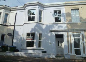 Thumbnail 7 bed terraced house to rent in Glamis Street, Bognor Regis