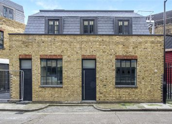 Thumbnail 2 bed detached house for sale in Webber Street, London