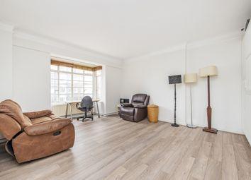 Thumbnail  Studio to rent in Park Road, London