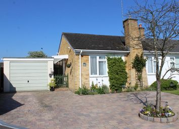Thumbnail 2 bedroom bungalow for sale in Southlands Close, Ash