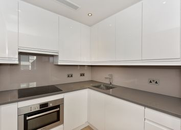 Thumbnail 1 bedroom flat for sale in 99 Baker Street, Marylebone
