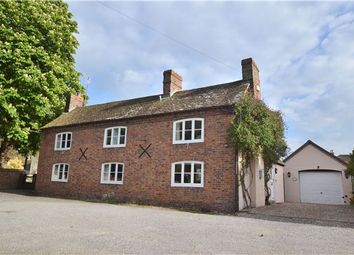 Thumbnail 2 bed cottage for sale in The Cross, Ripple, Tewkesbury, Gloucestershire