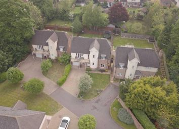 Thumbnail 5 bed detached house for sale in Newmans Gate, Hutton, Brentwood
