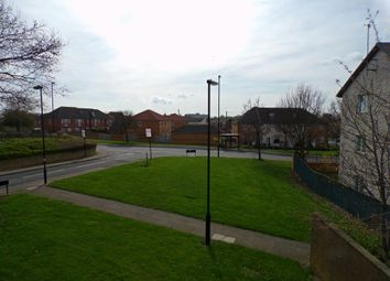 Thumbnail 2 bedroom flat for sale in Monks Park Way, Newcastle Upon Tyne