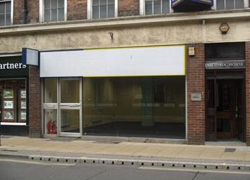 Thumbnail Retail premises to let in 64 Foregate Street, Worcester, Worcestershire