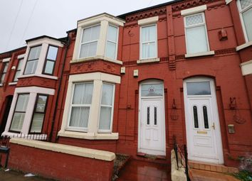 Thumbnail 4 bed flat for sale in Arkles Lane, Liverpool, Merseyside