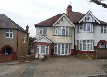 Thumbnail 4 bedroom semi-detached house to rent in Randall Avenue, London