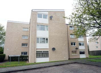Thumbnail 2 bed flat for sale in Loch Striven, St Leonards, East Kilbride