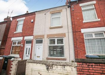 Thumbnail 2 bedroom terraced house for sale in Wyley Road, Radford, Coventry, West Midlands