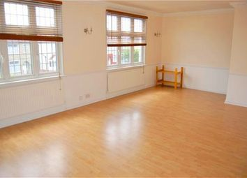 Thumbnail 3 bedroom flat to rent in Hornchurch Road, Hornchurch