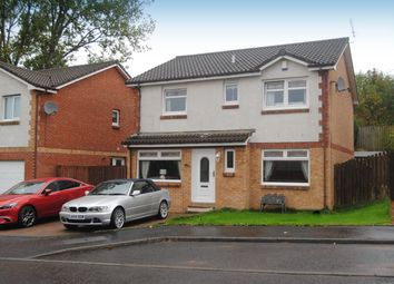 Thumbnail 4 bed detached house for sale in Beltane Street, Wishaw