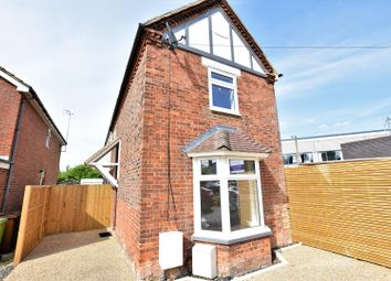 Thumbnail 3 bed detached house for sale in Lucknow Road, Paddock Wood, Tonbridge