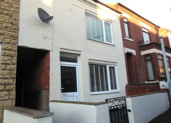 Thumbnail 2 bed terraced house to rent in Sedgwick Street, Jacksdale, Nottingham