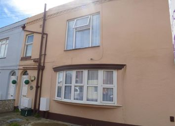 Thumbnail 1 bedroom property to rent in Stamshaw Road, Portsmouth