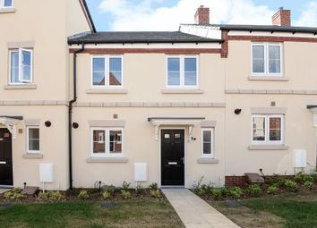 Thumbnail 4 bed terraced house to rent in Turner Drive, Botley