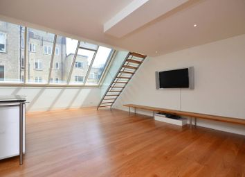 Thumbnail 2 bed flat to rent in Dean Street, Soho