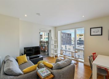 Thumbnail 1 bed flat to rent in Des Barres Court, 22 Peartree Way, London