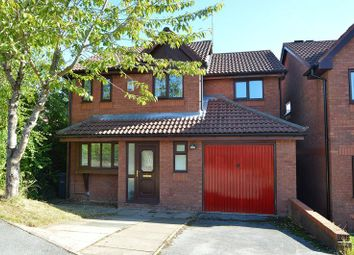 Thumbnail 4 bedroom detached house for sale in Whittington Close, Kings Heath, Birmingham