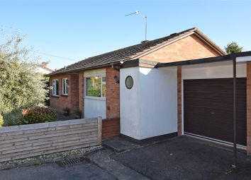 Thumbnail 2 bed bungalow for sale in Ridgeway Gardens, Ottery St. Mary, Devon