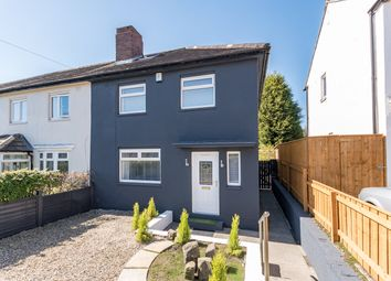 Thumbnail 3 bedroom semi-detached house for sale in Neville Road, Newcastle Upon Tyne