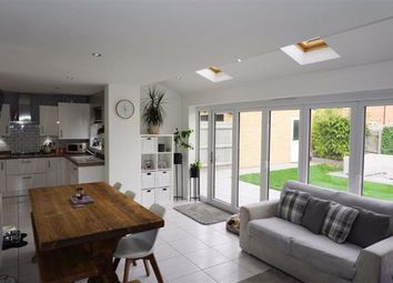 Thumbnail 4 bed detached house for sale in Cherry Avenue, Hessle, East Riding Of Yorkshire