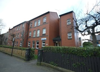 Thumbnail 1 bedroom flat to rent in Sandon View, Broomhall
