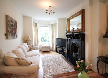 Thumbnail 4 bedroom terraced house to rent in Magdalen Road, Norwich