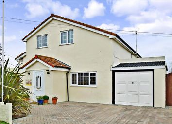 Thumbnail 5 bed detached house for sale in Redoubt Way, Dymchurch, Romney Marsh, Kent