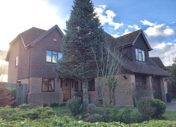 Thumbnail 5 bed detached house for sale in Sherenden Park, Golden Green, Tonbridge