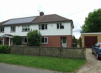 Thumbnail Property to rent in Teston Road, West Malling