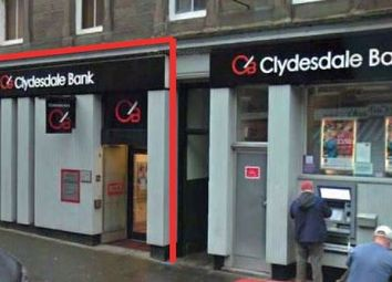 Thumbnail Retail premises for sale in High Street, Hawick