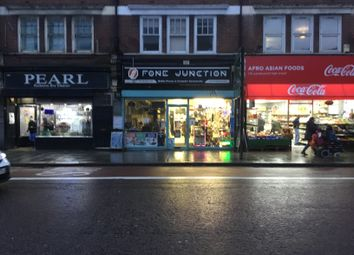 Thumbnail Retail premises for sale in Wandsworth High Street, Wandsworth